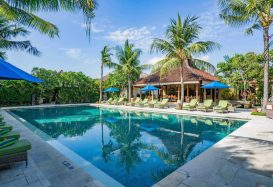 Sudamala Resorts Welcomes the Traditional Balinese New Year with a Mindful 'Nyepi' Retreat in Sanur, Bali