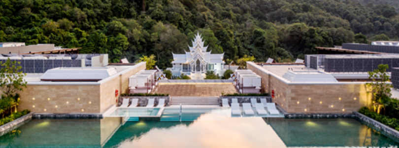 InterContinental Phuket Resort Offers Ten Compelling Reasons To Visit Phuket Island