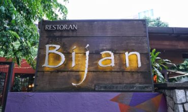 Bijan Restaurant Offers Warong Cuisines This Ramadhan