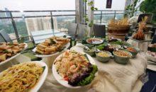 Chakri Place Launched Ramadhan Buffet Menu This April