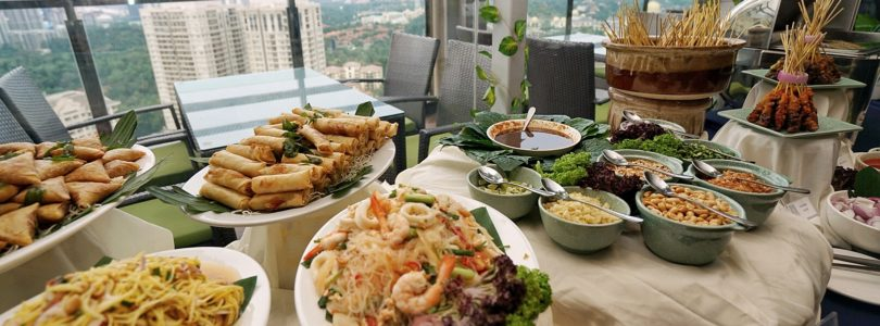 Chakri Place Launched Ramadhan Buffet Menu This April