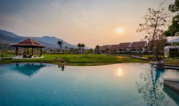 #StayHome and Stay Healthy with Pullman Luang Prabang