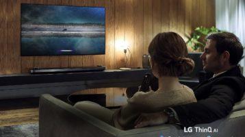 LG OLED TV Again Takes Top Honor At Prestigious Red Dot Design Awards