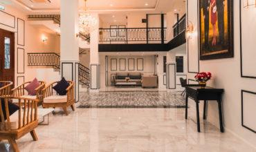 Villa De Pranakorn Joind Relais & Chateux