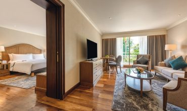 "BDMS Wellness Resort Bangkok Launches 14 days Long-Stay ""Health Watch"" Package"
