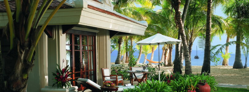 "Santiburi Koh Samui Receives Accolades and Recognition as a Carbon-Neutral and ""Green"" Resort"