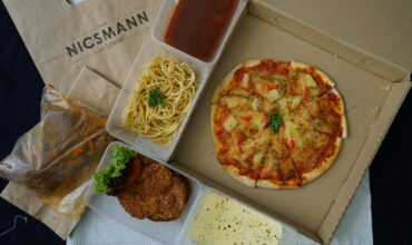 Famous Restaurant in Genting Highlands Offers Quick Cook Delivery to Klang Valley