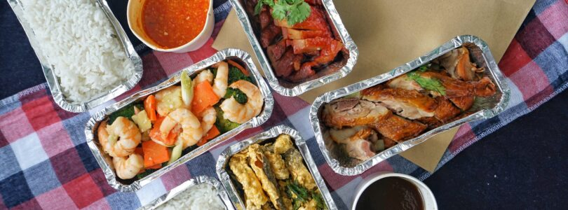 Impress Your Family and In-Laws with Zuan Yuan Restaurant