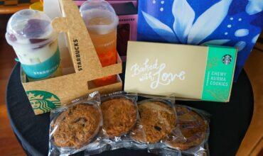 Buka Puasa In Style with Starbucks This Ramadhan