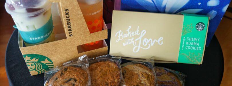 Buka Puasa In Style with Starbucks This Ramadhan