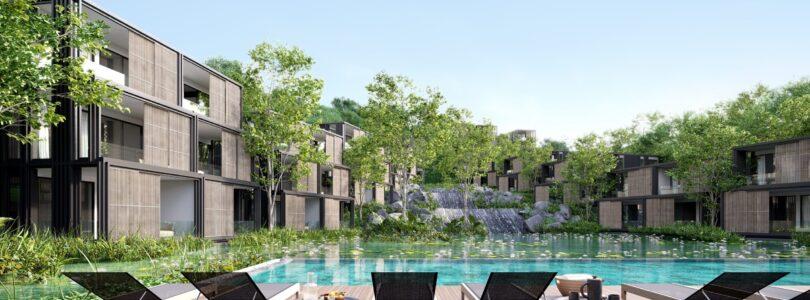 MontAzure Phuket Eyes Positive Long-Term Future for Phuket's Real Estate