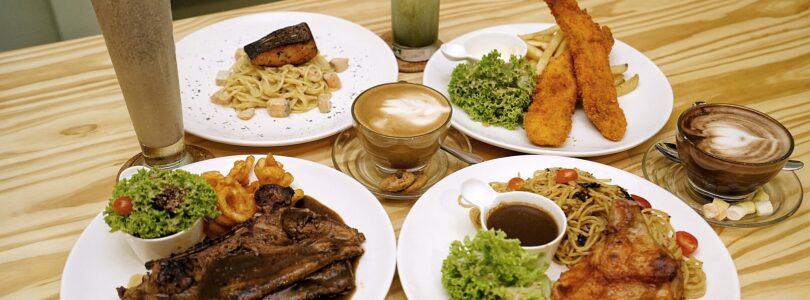 Demangel Cafe A Hidden Cafe In PJ Uptown