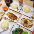 """The Chicken Rice Shop 20th Anniversary Get """"Ayam Untuk Semua"""" Meal Set for RM 20 Only!"""