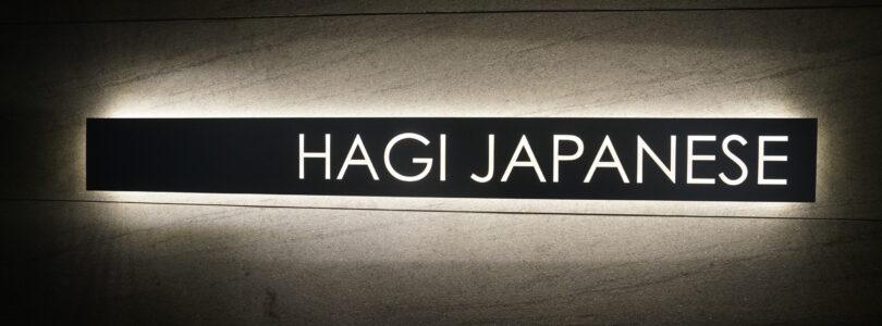 MCO Inspired Menu at Hagi Japanese Restaurant