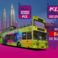 KLHopOnHopOff Offering FREE RIDES to all Malaysians