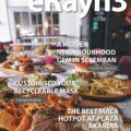 eRayn3 Magazine – Issue 15