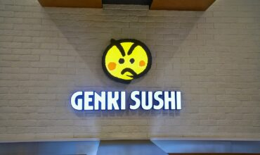 Quality and Affordable Japanese Cuisines at Genki Sushi