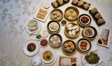 More Than 40 Years of Dim Sum Traditions in Marco Polo Restaurant