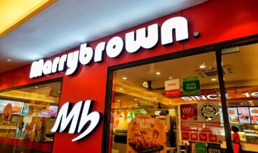 Marrybrown Launched New MB SOS BBQ Meals