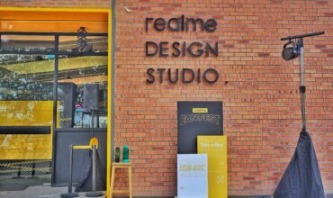 realme Launches Design Studio in Malaysia