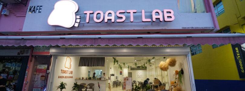 Eat Like a Taiwanese at ToastLab