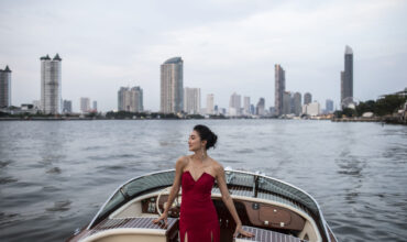 LET YOUR DREAMS FLOW WITH SALA HOSPITALITY GROUP'S LUXURIOUS CRUISE PACKAGES IN BANGKOK