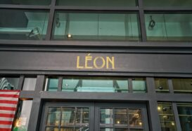Affordable French Cusines at Leon