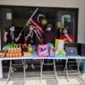 Tokio Marine Life Insurance Malaysia donates 10 laptops, 10 CPUs and household items to 5 NGOs