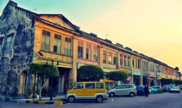 The Must-Visit Heritage and History Destinations in the State of Selangor