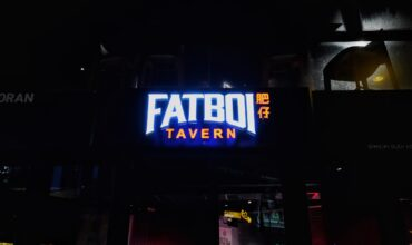 Fatboi Tavern Opens Another Outlet in Solaris Mont Kiara