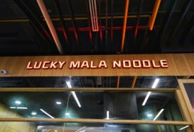 The Homegrown Taste of SiChuan Mala at Sunway Velocity Mall