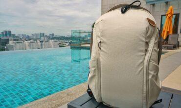 Peak Design New Ultra-Clean Aesthetic Everyday Backpack