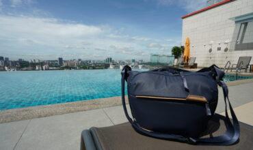 Peak Design's Smallest and Lightest Camera Bag
