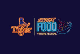 Tiger Malaysia Organizes Virtual Local Food Street This November