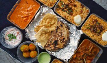 Celebrate Your Deepavali With Passage Thru India