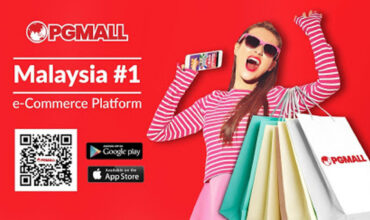 PG Mall Mall 11.11 Offering Variety of Sales Online