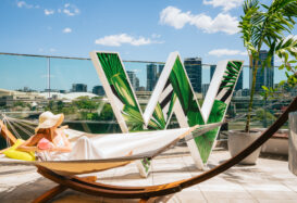 A NOVEL WAY TO 'STAYCAY': MARRIOTT INTERNATIONAL BRINGS GUESTS' FAVOURITE DESTINATIONS TO THE COMFORT OF THEIR ASIA PACIFIC BACKYARDS