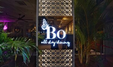 BODining Launches New Menu