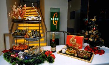 Christmas Seafood Feast at Traders Hotel Kuala Lumpur
