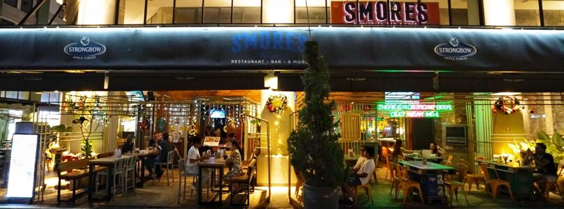 S'MORES Launches Delicious Western and Local Menus