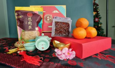 A Luxury Gift of Prosperity with Wing Heong