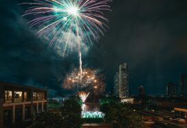CAPELLA BANGKOK CELEBRATES THE FESTIVE SEASON IN STYLE WITH EPICUREAN EXPERIENCES AND FAMILY GATHERINGS