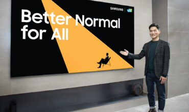 Samsung Introduces Latest Innovations for a Better Normal at CES 2021