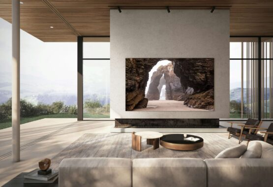 Samsung Electronics Debuts 2021 Neo QLED, MICRO LED and Lifestyle TV Lines, Highlighting Commitment to Sustainable and Accessible Future