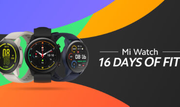 Mi Watch arrives in Malaysia