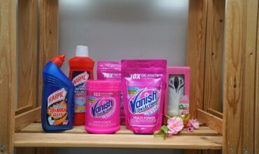 Make Your House Clean and Fragrant this Chinese New Year