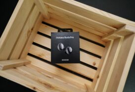 Samsung Galaxy Buds Pro: Perfect Fit for 2021