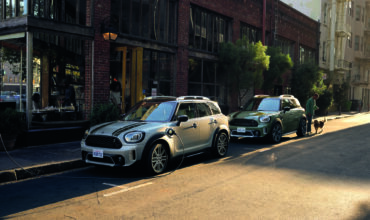 A More Powerful and Efficient MINI Cooper Series is Out