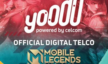 Yoodo The Most Dominat Telco in eSports is BACK!