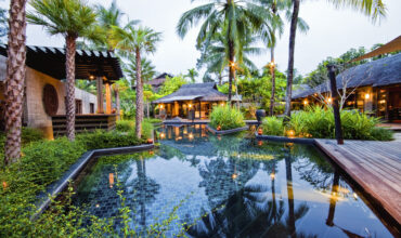 """The Slate Phuket Invites Guests to be Immersed in a Luxurious Dreamscape with its """"Ultimate Villa Package"""""""